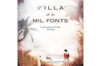 L'illa de les mil fonts de Sarah Lark